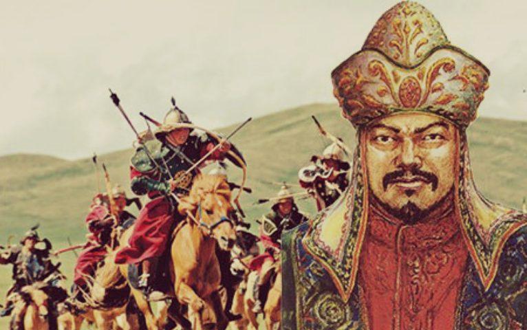 Хан Узбек - ордынский реформатор
